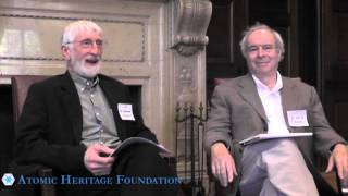 Henry Frisch and Andrew Hanson's Interview