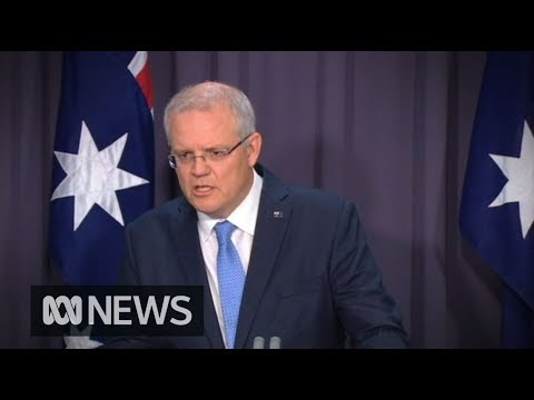 Scott Morrison vows to 'fight' Nauru bill (full speech) | ABC News