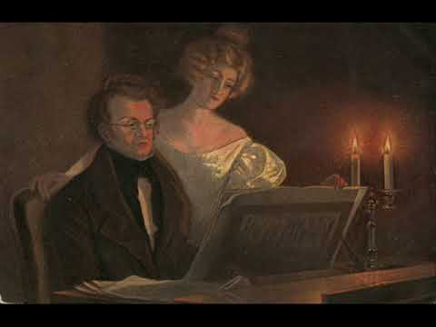 Richard Goode Plays Schubert Piano Sonata No. 21 in B-Flat D.960
