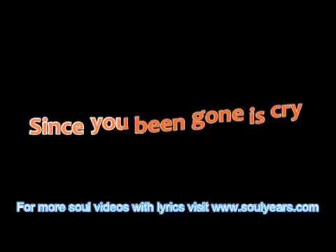 whos loving you lyrics