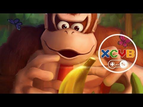 Donkey Kong 64 - Jungle Japes - 10 Hours