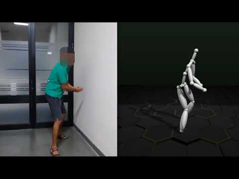 Structure-Aware and Temporally Coherent 3D Human Pose Estimation