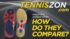 Badminton vs Tennis Shoes: What's the difference?