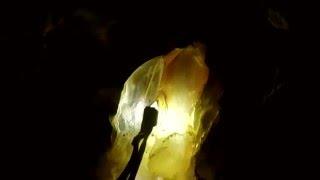 пещера Золушка (трейлер)