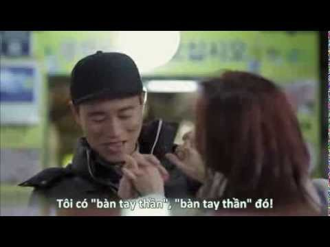 Gary ~ ji hyo Cut -- Emergency Man And Woman   Teaser