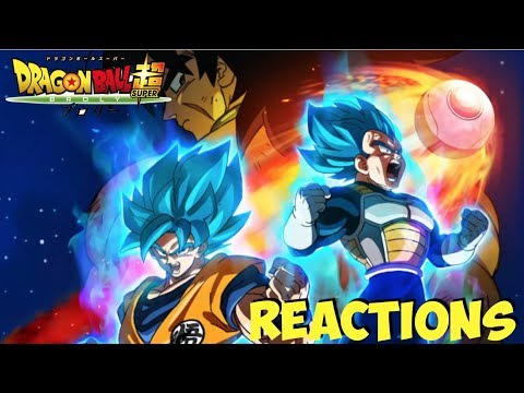 Broly Returns! Dragon Ball Super Broly Movie News, Translations & Reactions