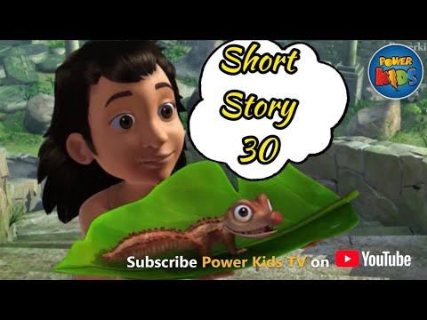 Jungle Book Short Story Part 30 Special Web Series