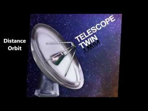 Distance Orbit (original song) by the Telescope Twin