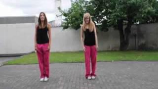 Choreo By 2Elements: Ke$ha- Tik Tok