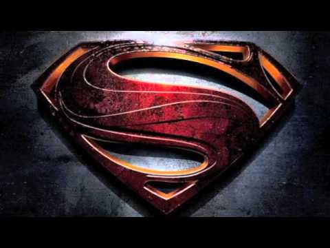 Man of Steel OST-Goodbye My Son