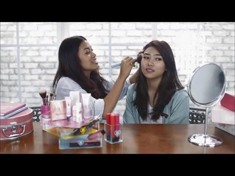 Fun with Friends ala Isyana Sarasvati | One Brand Tutorial Emina