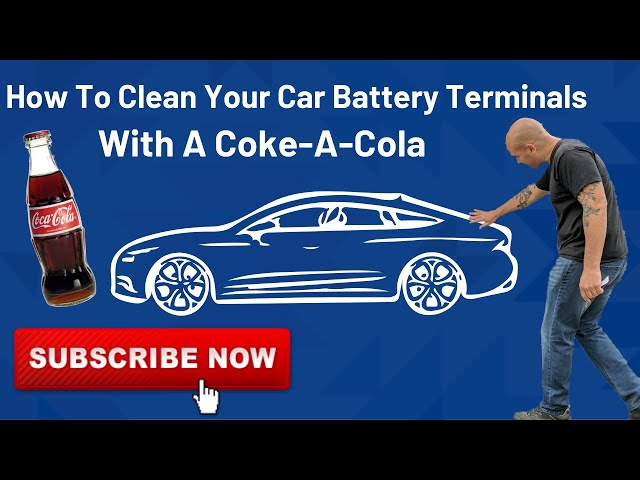 How to Clean Car Battery Corrosion? Here Are 3 Simple Steps