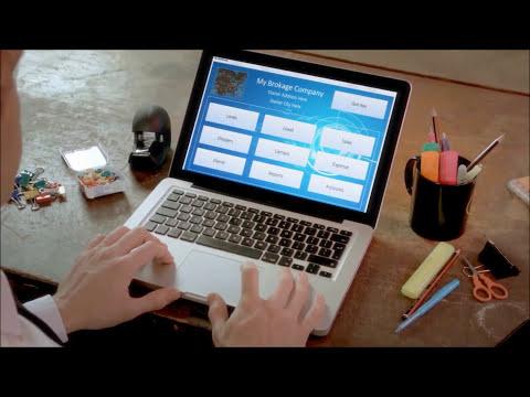 BrokerBooks – Software for Brokers
