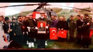 ŞEHİTLER ORDUSU - 3.BÖLÜM - ŞHT. EMRAH AKTAŞ