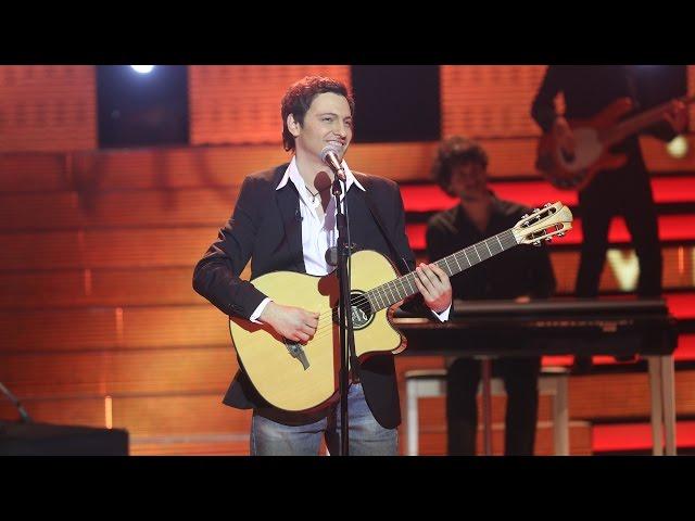 Fran Valenzuela imita a Alejandro Sanz - Tu Cara No Me Suena Todavía