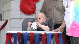 Cowboy Themed 1st Birthday Party Ideas and Inspiration