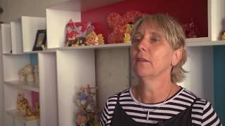 Reportage: Aveleijn als eerste in Hal Zuid Performance Factory (TV Enschede)