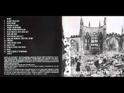 DISCARD  - four minutes past midnight (FULL ALBUM) 1994