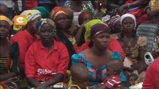 Boko Haram releases 82 girls in exchange for prisoners