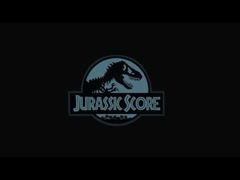Jurassic Park Main Theme Recreation/Mockup (Cinematic Studio Strings/East West Quantum Leap)