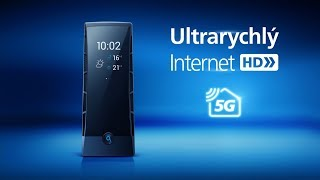 Ultrarychlý Internet HD...