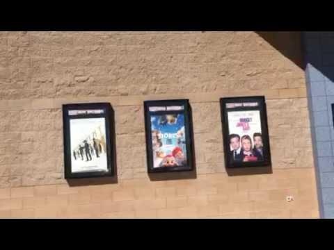 Carson Nevada theater