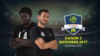 Orange e-Ligue 1 : Ayziq, AF5 et Selim