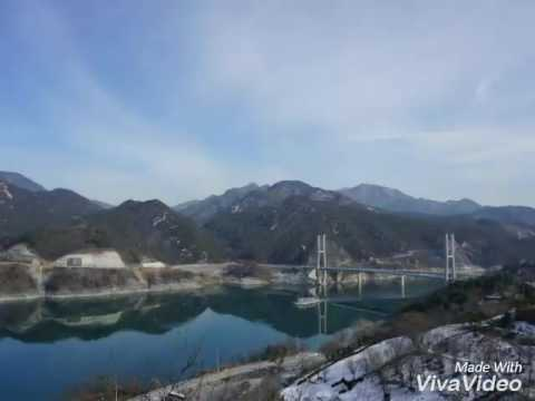 A Family Trip to Jecheon City