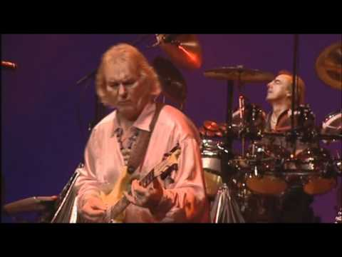 Yes In Birmingham (2003) Part 10- Heart Of The Sunrise
