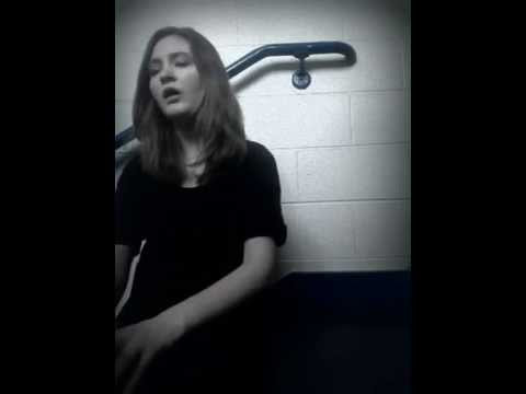 My immortal - Evanescence (cover)