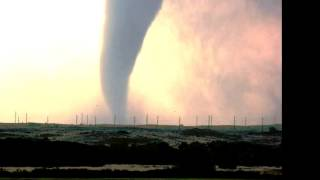 Top 10 Biggest Tornado In The World Largest Tornadoes worst Tornadoes caught on tape