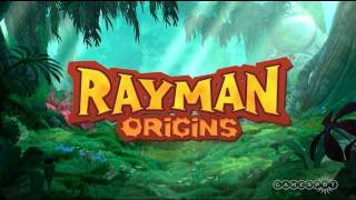 Rayman Origins - GameSpot Exclusive Trailer (PS3, Xbox 360, Wii, 3DS)