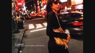 Pj Harvey - Kamikaze (stories from ...)