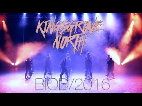 BIOD/2016 | SYDNEY | Kingsgrove North High School