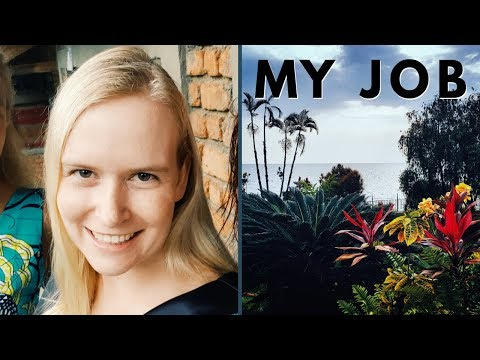 My Job In Congo | Q&A