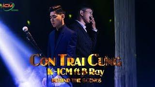 Con Trai Cưng [Piano version] - K-ICM x B Ray | BTS Official