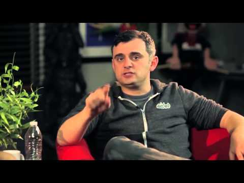 Gary Vaynerchuk Interview with Joe Polish
