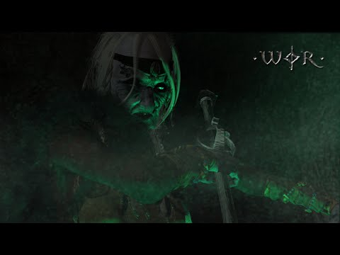 War Of Ragnarok - Völvans Spådom