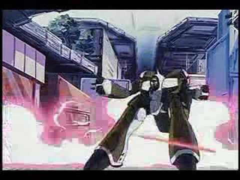 Robotech Macross Saga - \
