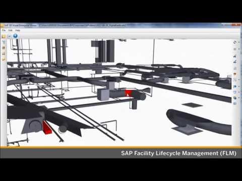 SAP Facility Lifecycle Management: BIM through Asset Management