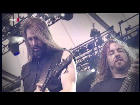 KATAKLYSM - 03.Taking The World By Storm Live @ Rock Hard Festival 2015 HD AC3