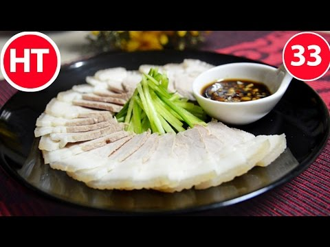 Cách luộc thịt bò, thịt lợn, thịt gà ngon | Mẹo vặt luộc thịt ngon và đẹp | Mẹo vặt cuộc sống