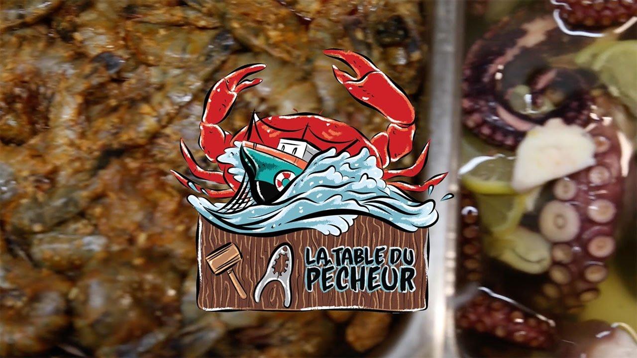 La Table Du Pecheur Seafood Restaurant Montreal Amazing Meals