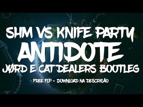 Antidote - JØRD & Cat Dealers Bootleg  ‹ REMAKE + FLP FREE ›