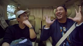 NGOMONGIN STANDUP COMEDY INDONESIA (FT. PANDJI PRAGIWAKSONO)