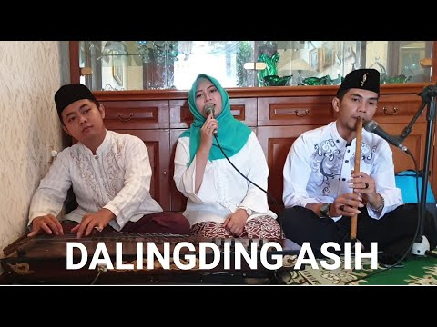 DALINGDING ASIH