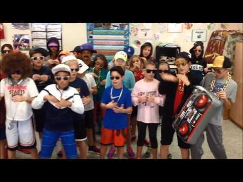 Plate Tectonics--A Rap to Remember