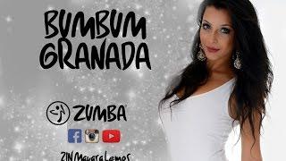 Bumbum Granada (Zumba ® Routine) w Zumba Friends