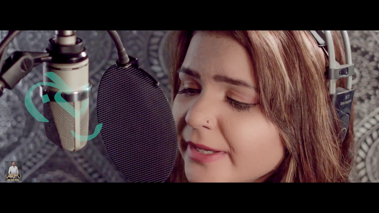Saya Bhi Sath Asif Khan Ft Maria Meer Youtube
