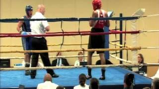 Fady Mahfouz vs Jesse Ennis part 2